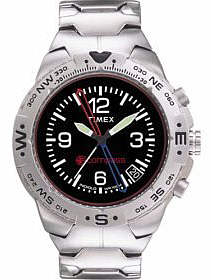 Timex Expedition Compass Watch 48741 T48741